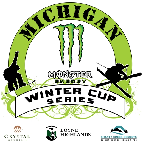 Michigan Monster Energy Winter Cup Series starts this January!